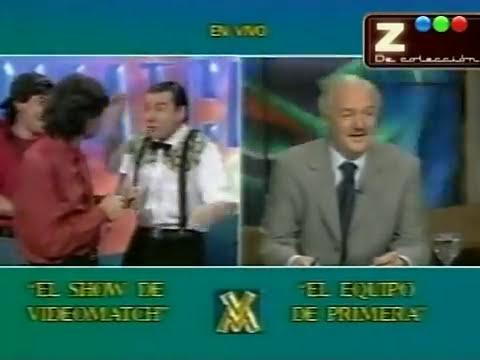 chiste de alacran - goyo - show del chiste - videomatch