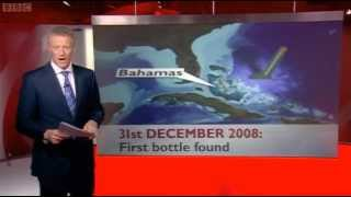 BBC news - Message in a Bottle part 2 - Jan 2013