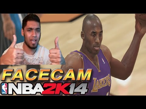 NBA 2k14 PS4 MyTEAM FACECAM! Playoffs, Life, and DERRICK ROSE! klip izle