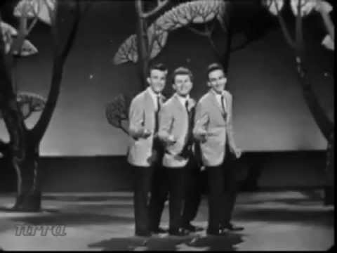 Dion & The Belmonts - Would You Like to Swing on a Star