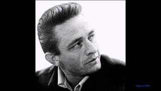 Watch Johnny Cash I Saw A Man video