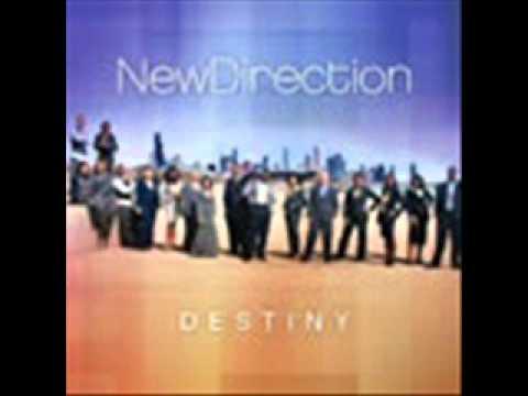 New Direction- Glory,Glory.