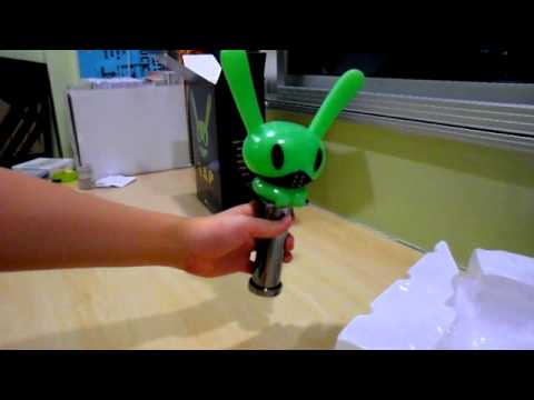 Unboxing BAP Official MATOKI Lightstick (DO NOT REPOST)