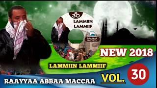 New 2018 Raayyaa Abbaa Maccaa Vol 30  LAMMIIN LAMMIIF  Best Neshida Afaan Oromoo   YouTube
