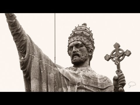 Pope Urban II Biography