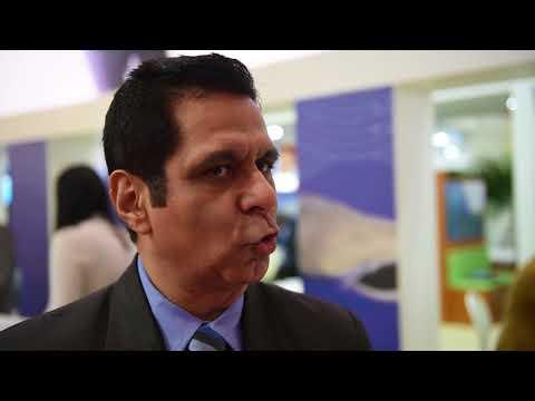 Utkarsh Faujdar, general manager, Hulhule Island Hotel