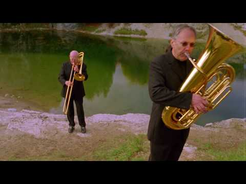 "Canadian Brass ""Quintet"" by Michael Kamen (HD Version)"