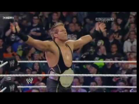 Jack Swagger vs. The Undertaker(part 1) Video