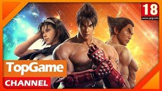 [Topgame] Top 10 game đối kháng Multiplayer huyền thoại hay nhất trên mobile   Android-IOS