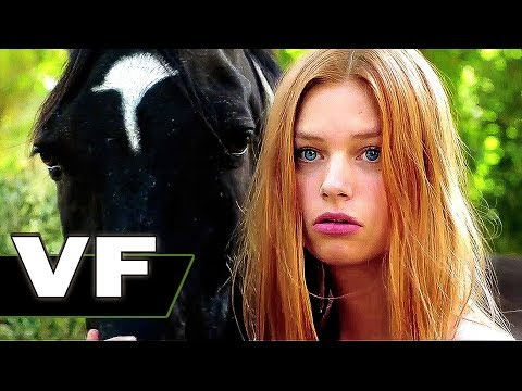 WHISPER 3 Bande Annonce VF (2018) Film Adolescent, Film de Chevaux