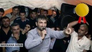 Popuri musiqili meyxana 2014 Islamın toyu (Rüfət, Rəşad, Pərviz, Vüqar, Orxan) Meyxana