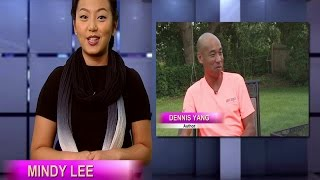 HMONGTEENS: Mindy caught up with Dennis Yang, author of children's books.  Thanks to Pa Der Vang.