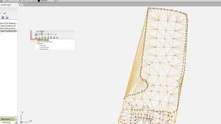 DATAflor CAD Aufmaß - Erdmassen über zwei Aufmaße berechnen
