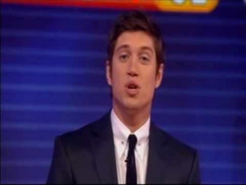 Boyzone - Shane Lynch on Family Fortunes part 2