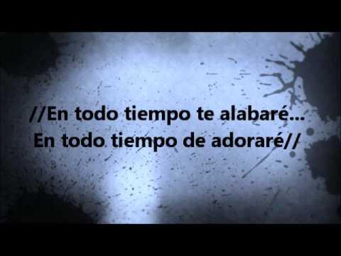 Rojo - Te Alabare