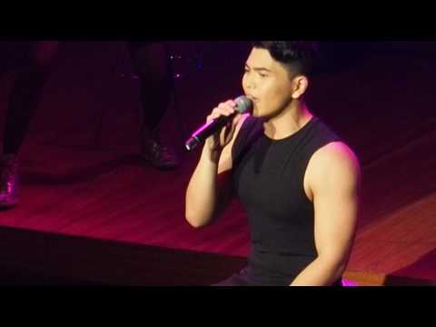 Versace On The Floor  - Daryl Ong - DARYL sONGs at the Music Museum