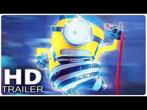 Лучшие новые мультфильмы 2017 (Трейлер)