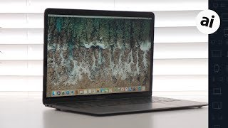 MacBook Air (2019) Review -- An Updated Legacy