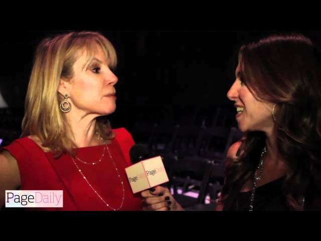 Real Housewives of New York Exclusive Ramona Singer Interview