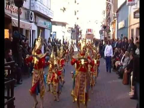 Carnaval navalmoral de la mata 2012 pe a sierra de gredos - Navalmoral de la sierra ...