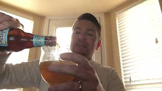 Beer Review # 439 Sweetwater Brewing IPA