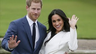 Harry, Meghan quit Royal duties