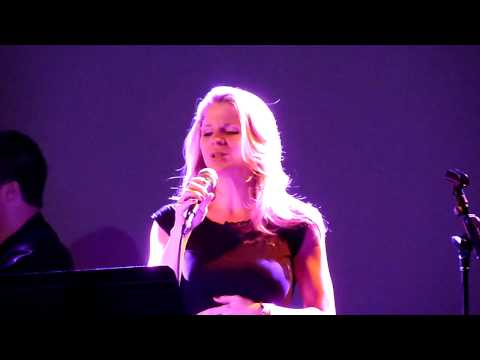 NewMusicalTheatre.com Launch Concert - Kelli OHara: Not a Love Story