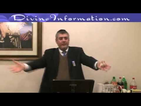 Orthodox Rabbi Yosef Mizrachi on Reincarnations - Reveals Deep Secrets