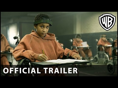 The Girl With All The Gifts – Official Full online - Official Warner Bros. UK