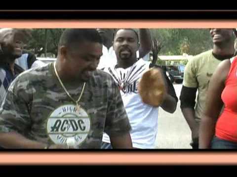 Haitian Tigerz Kanaval 2009 Tout Moun Se Mmm