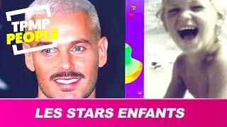 Les stars enfants : saurez-vous les reconnaître ?