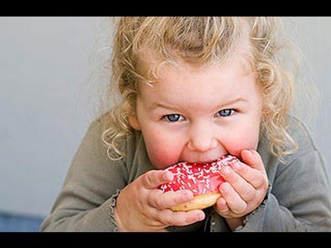 Food Marketing to Kids - Food Advertising vs Reality