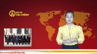 Ban Tin Tai Chinh 04 06 2014
