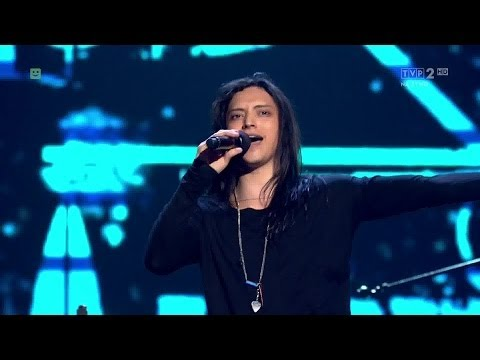 The Voice of Poland IV Juan Carlos Cano Hold The Line Live III