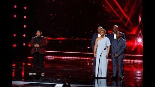 AGT 2019 Results   Do Luke Islam or Voices of Service Adavance to the Final