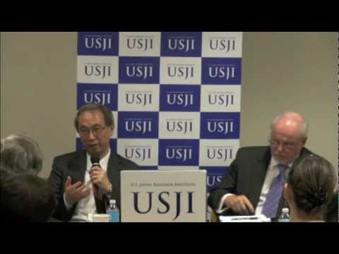 Is the TPP a Source of Cooperation or Conflict?:  Perceptions given by the U.S. and Japan