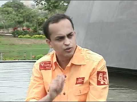 Sandeep Khare Interview Pt1 video