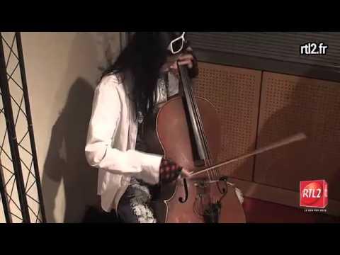 Apocalyptica - Enter Sandman (Live Acoustic)