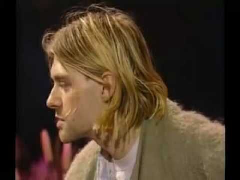 Nirvana - The Man Who Sold The World - Unplugged (Live) Music Videos