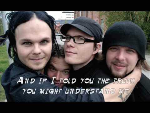 Rasmus - Everything You Say