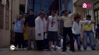 Bhabi Ji Ghar Par Hain    Episode 860 June 14 2018 Best Scene