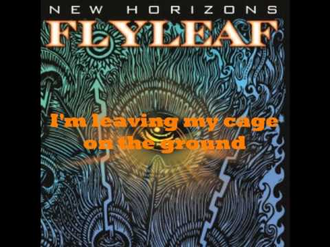 Flyleaf - Cage On The Ground