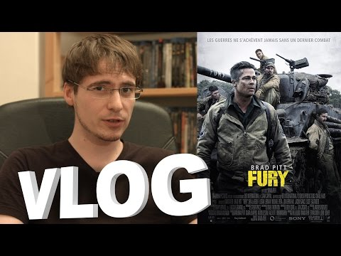 Vlog - Fury