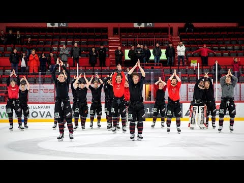 After Game Show - Ässät-HPK 13.2.2019