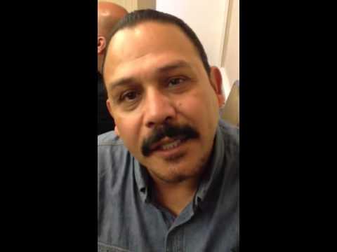 Emilio Rivera Shout to SOA Addicts
