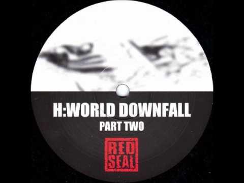 Downfall synonym