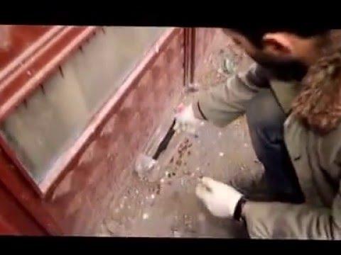 Güdül Bıçak - Damascus Lamadan Bıçak Yapımı
