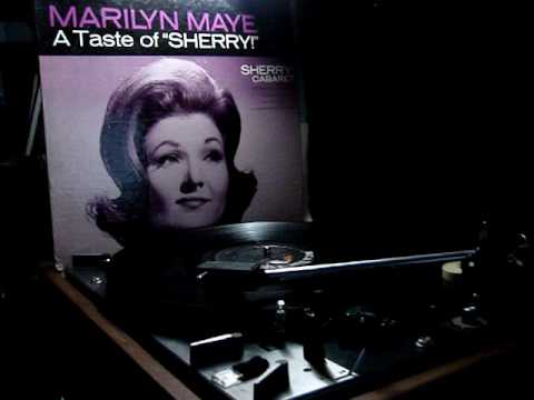 Try To Remember - Marilyn Maye - 1967  McIntosh Stereo