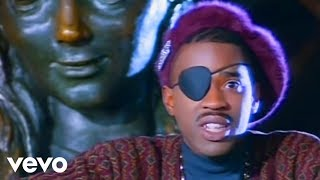 Клип Slick Rick - Children's Story