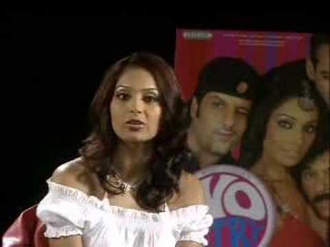 Interview with Bipasha Basu Celina Jaitley Lara Dutta